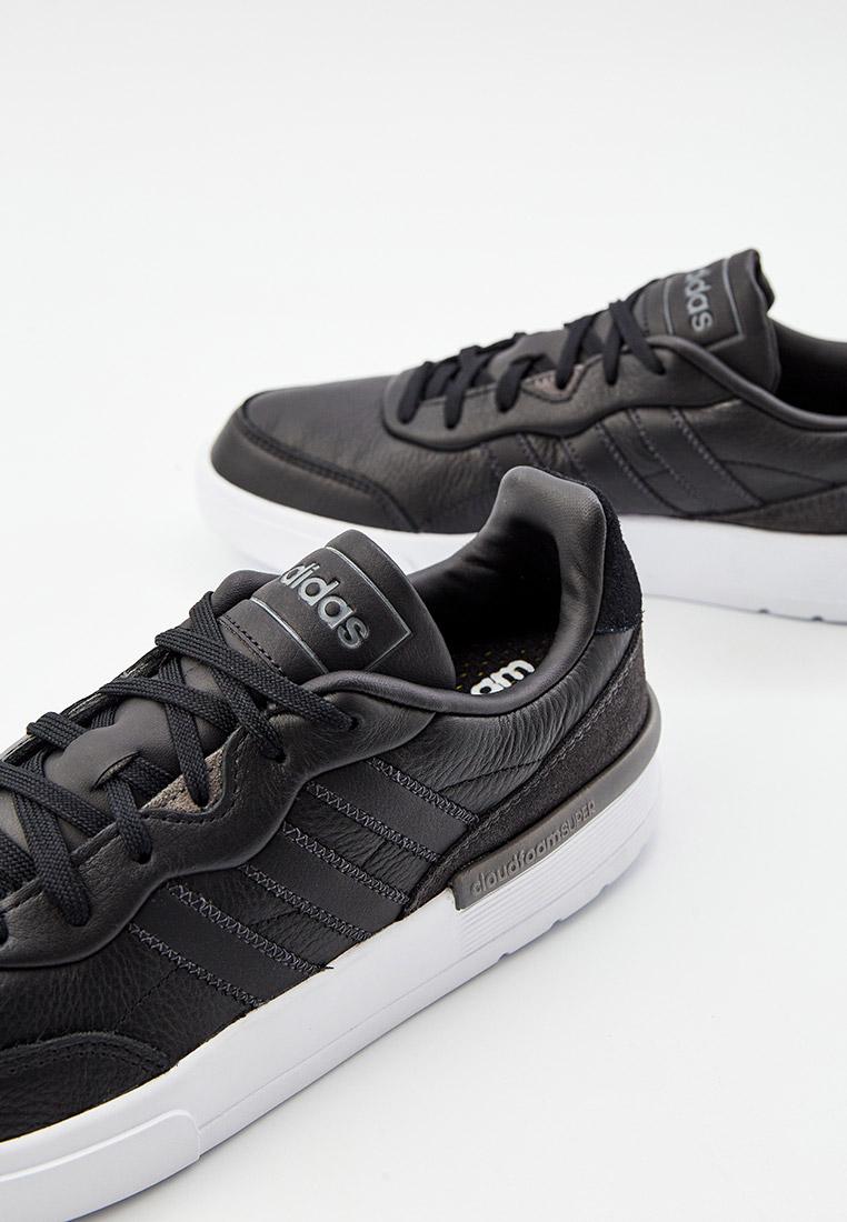 Мужские кеды Adidas (Адидас) H68182: изображение 2