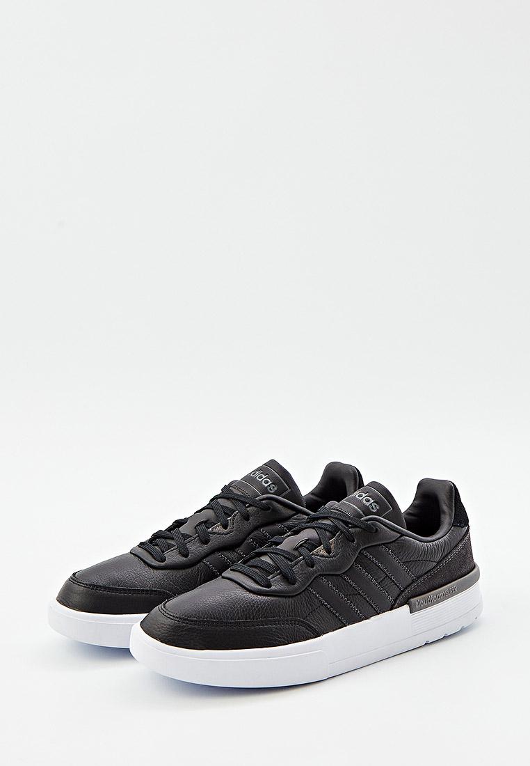 Мужские кеды Adidas (Адидас) H68182: изображение 3