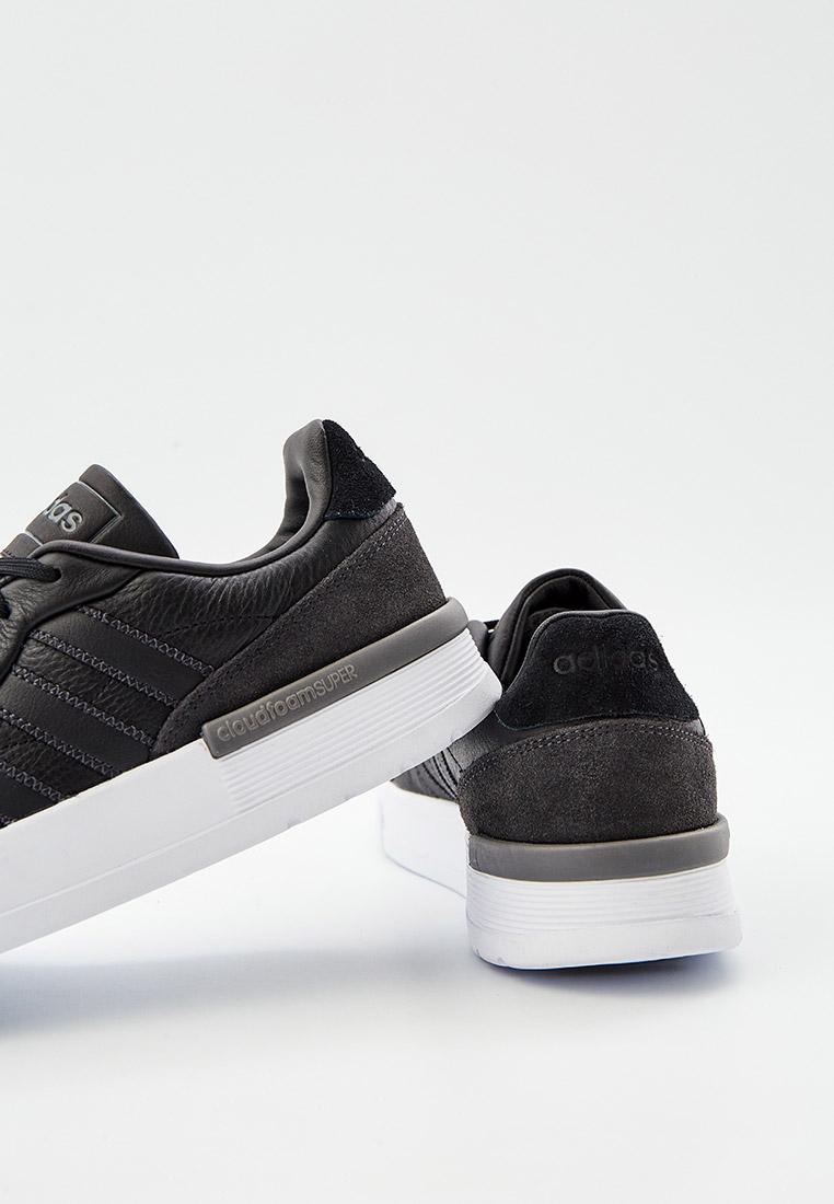 Мужские кеды Adidas (Адидас) H68182: изображение 4
