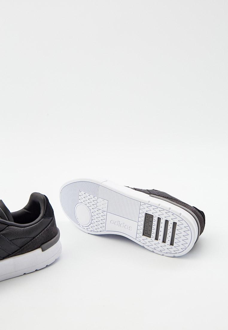 Мужские кеды Adidas (Адидас) H68182: изображение 5
