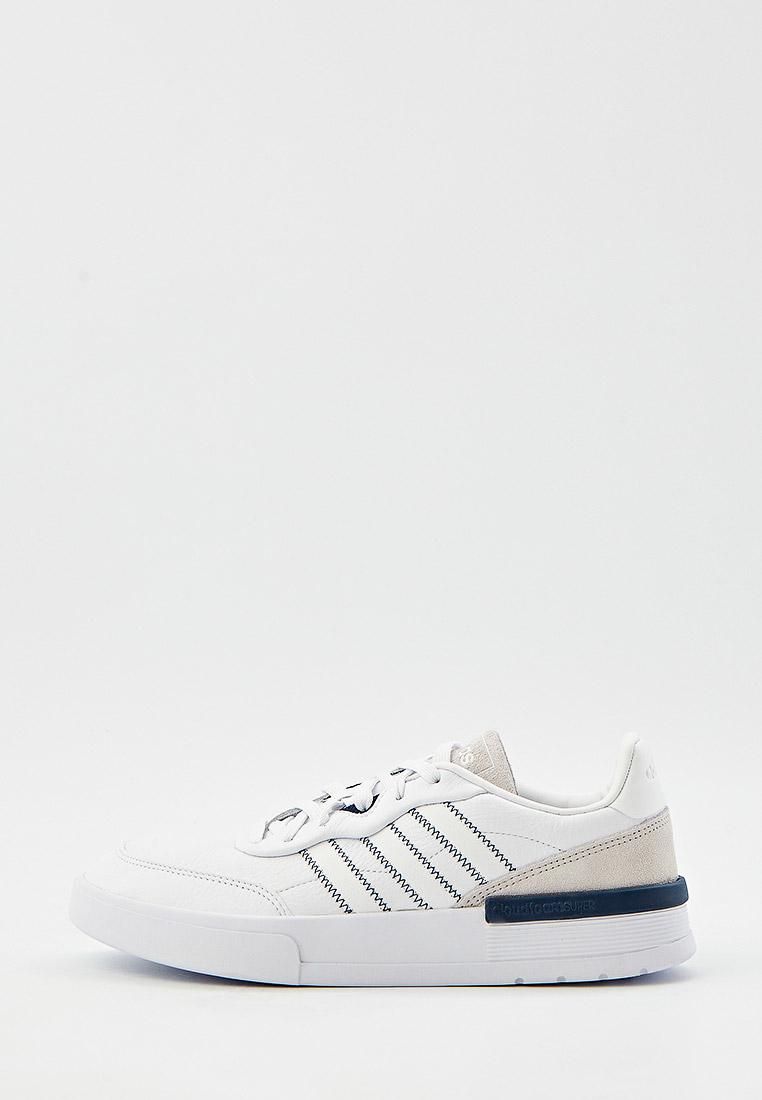 Мужские кеды Adidas (Адидас) H68184
