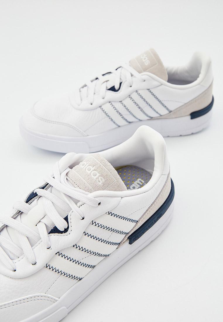 Мужские кеды Adidas (Адидас) H68184: изображение 2