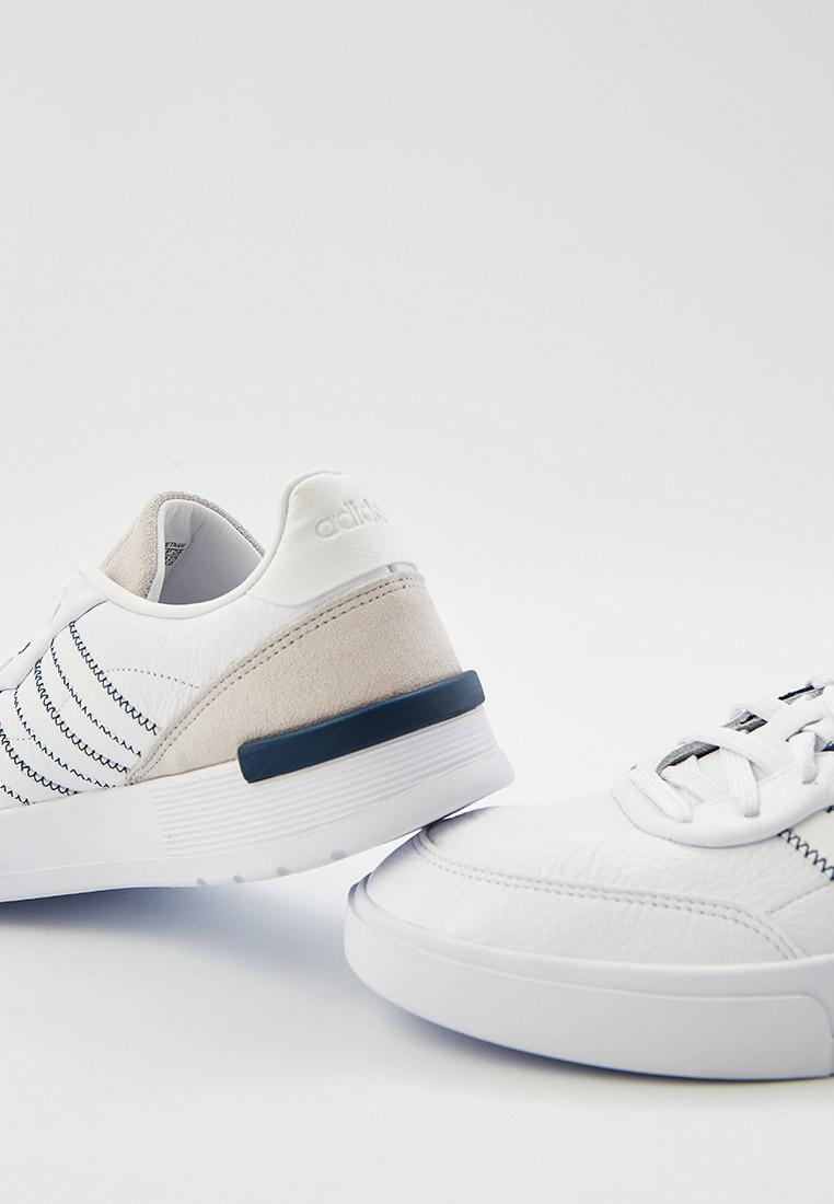 Мужские кеды Adidas (Адидас) H68184: изображение 4