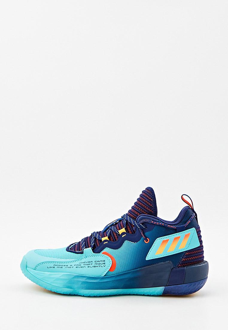 Adidas (Адидас) H68606: изображение 1