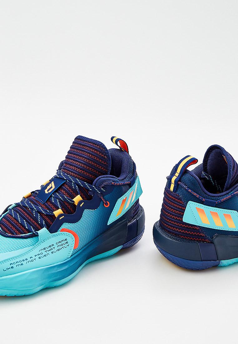 Adidas (Адидас) H68606: изображение 4