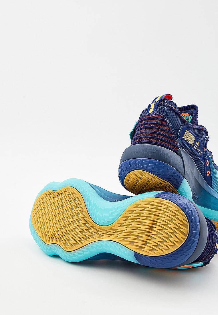 Adidas (Адидас) H68606: изображение 5