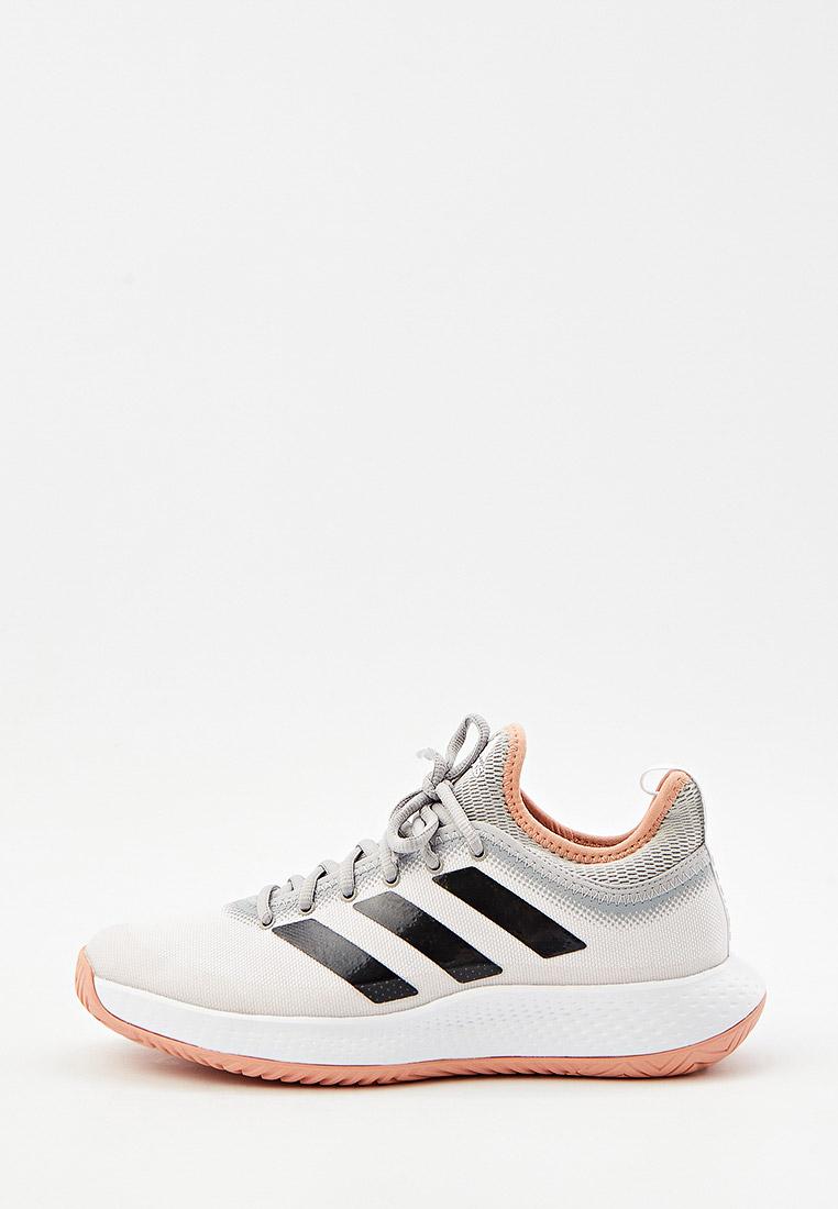 Женские кроссовки Adidas (Адидас) H69208: изображение 1