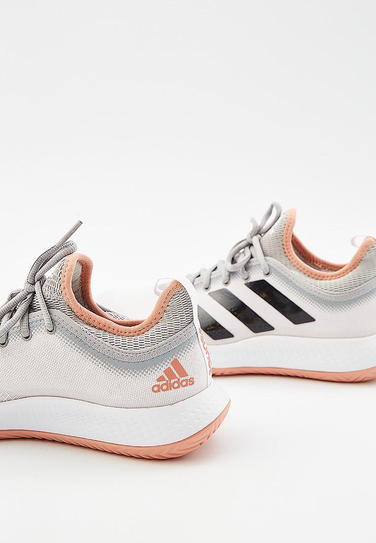Женские кроссовки Adidas (Адидас) H69208: изображение 2