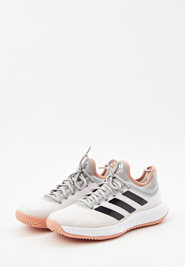 Женские кроссовки Adidas (Адидас) H69208: изображение 3