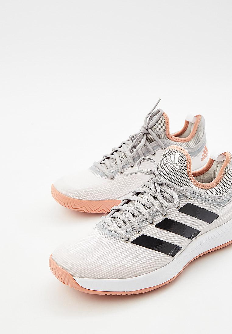 Женские кроссовки Adidas (Адидас) H69208: изображение 4