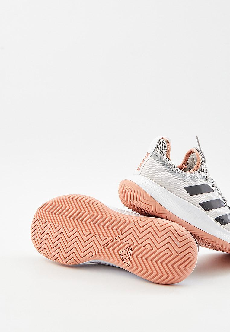 Женские кроссовки Adidas (Адидас) H69208: изображение 5