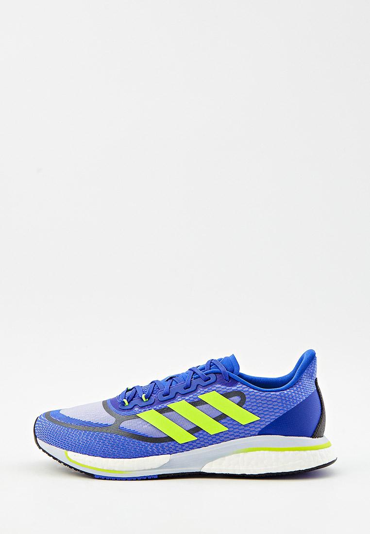 Мужские кроссовки Adidas (Адидас) S42715