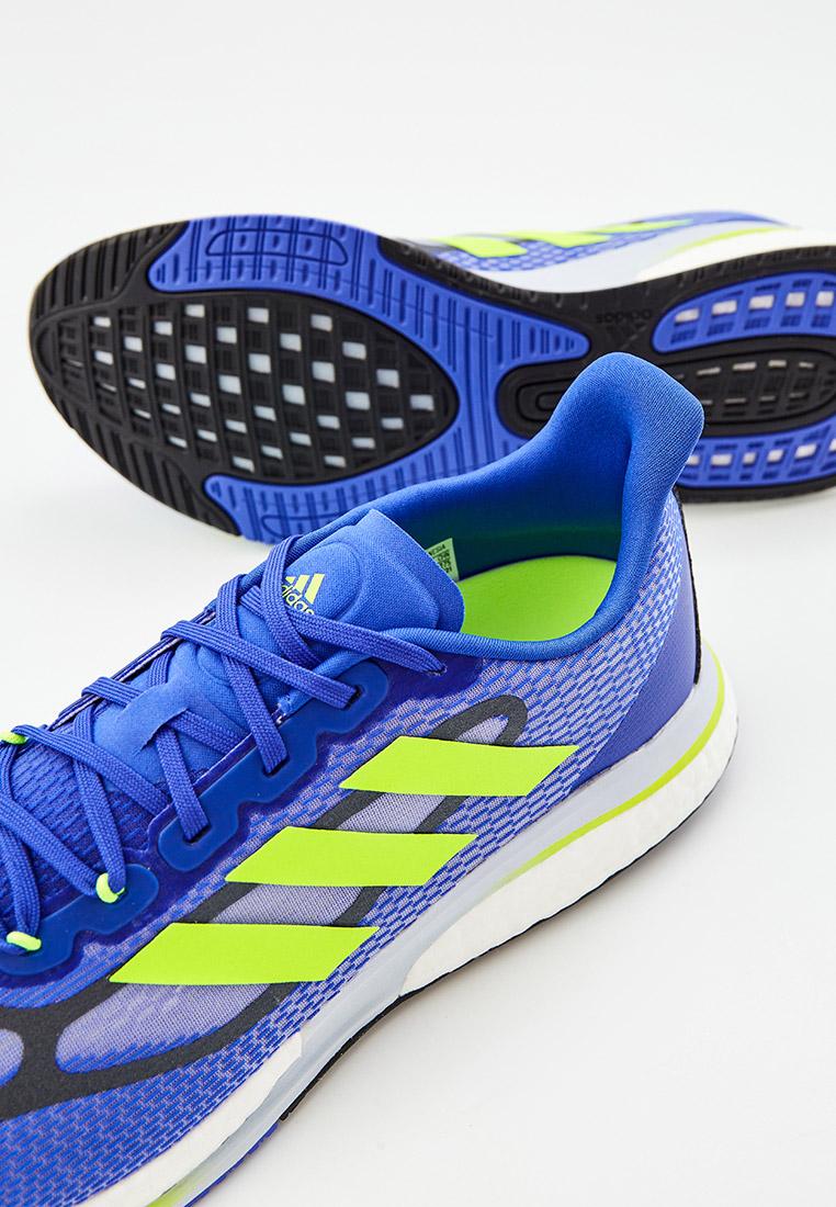 Мужские кроссовки Adidas (Адидас) S42715: изображение 2