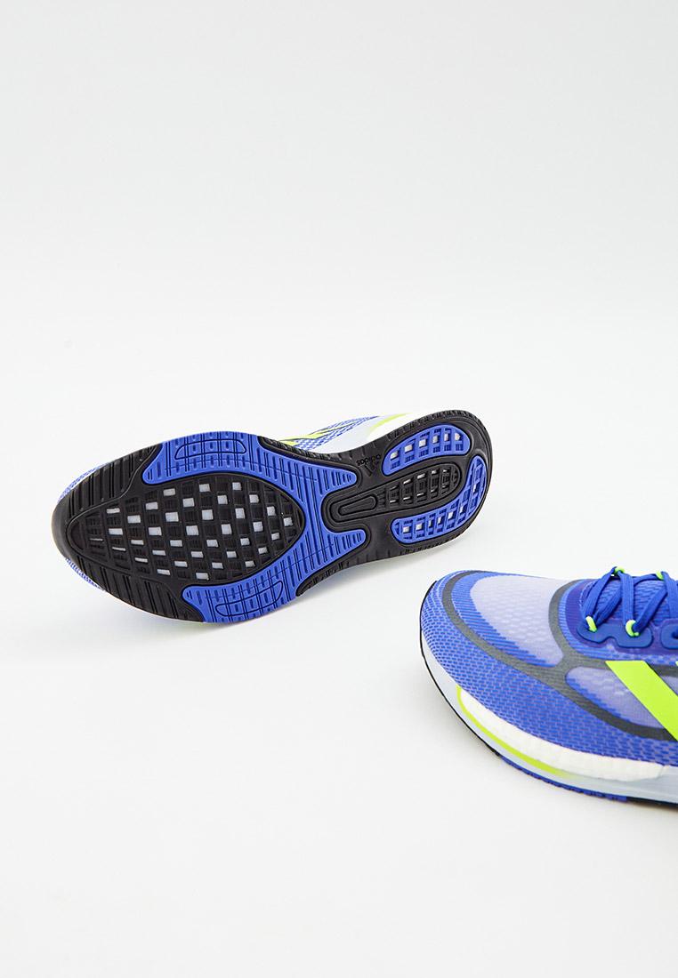 Мужские кроссовки Adidas (Адидас) S42715: изображение 5