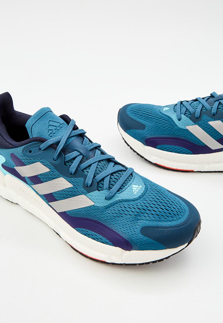 Мужские кроссовки Adidas (Адидас) S42993: изображение 2