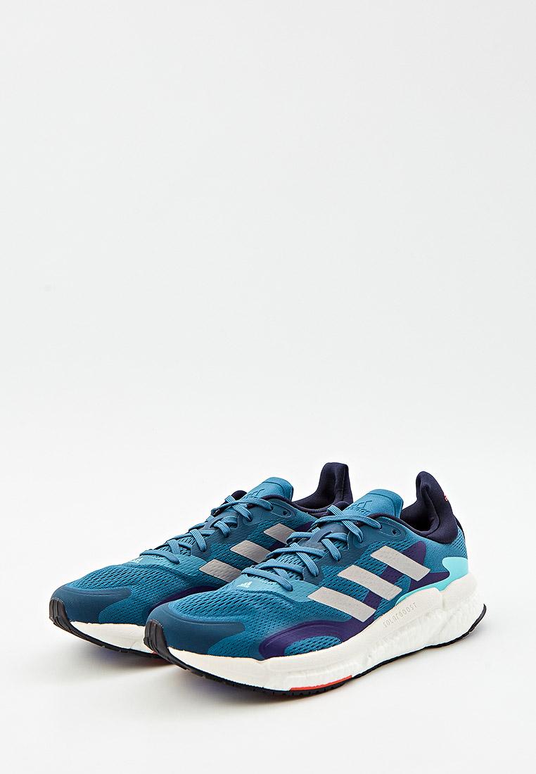 Мужские кроссовки Adidas (Адидас) S42993: изображение 3