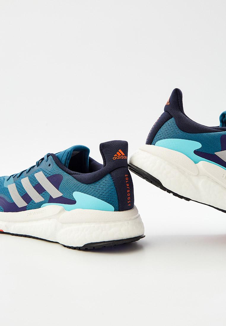 Мужские кроссовки Adidas (Адидас) S42993: изображение 4