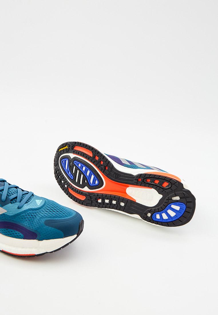 Мужские кроссовки Adidas (Адидас) S42993: изображение 5