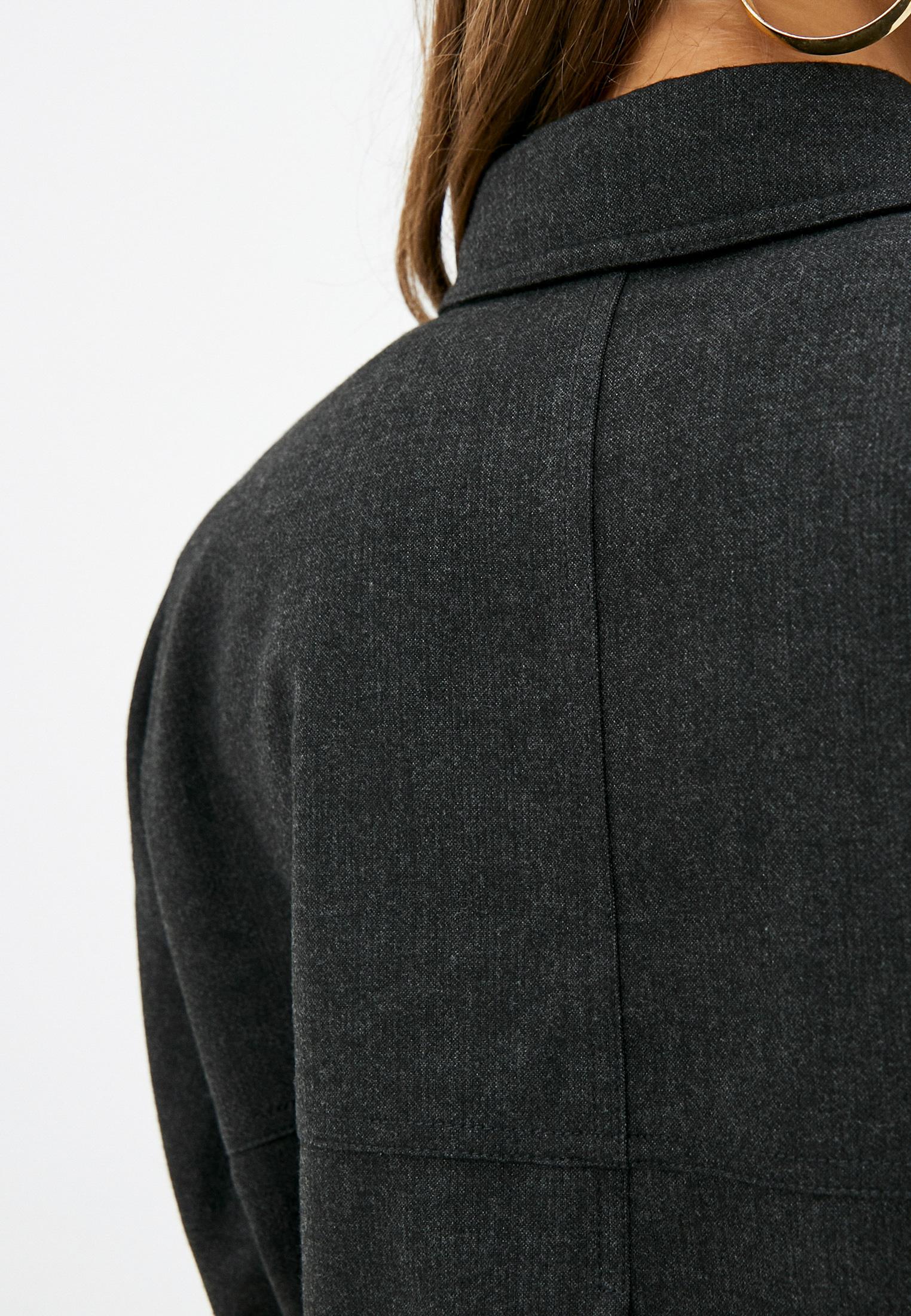 Женские рубашки с длинным рукавом Calvin Klein Jeans J20J216667: изображение 5