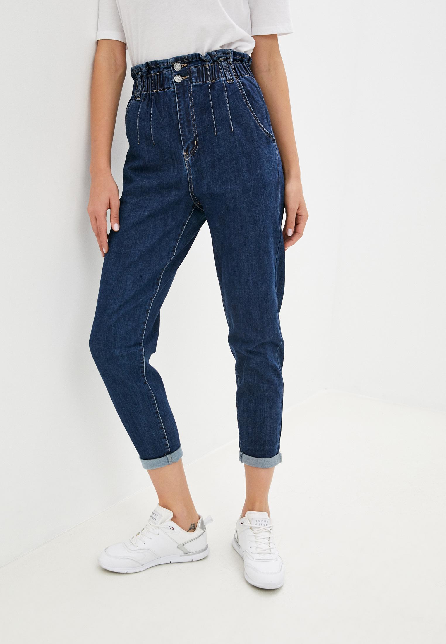 Зауженные джинсы G&G B014-KW-206