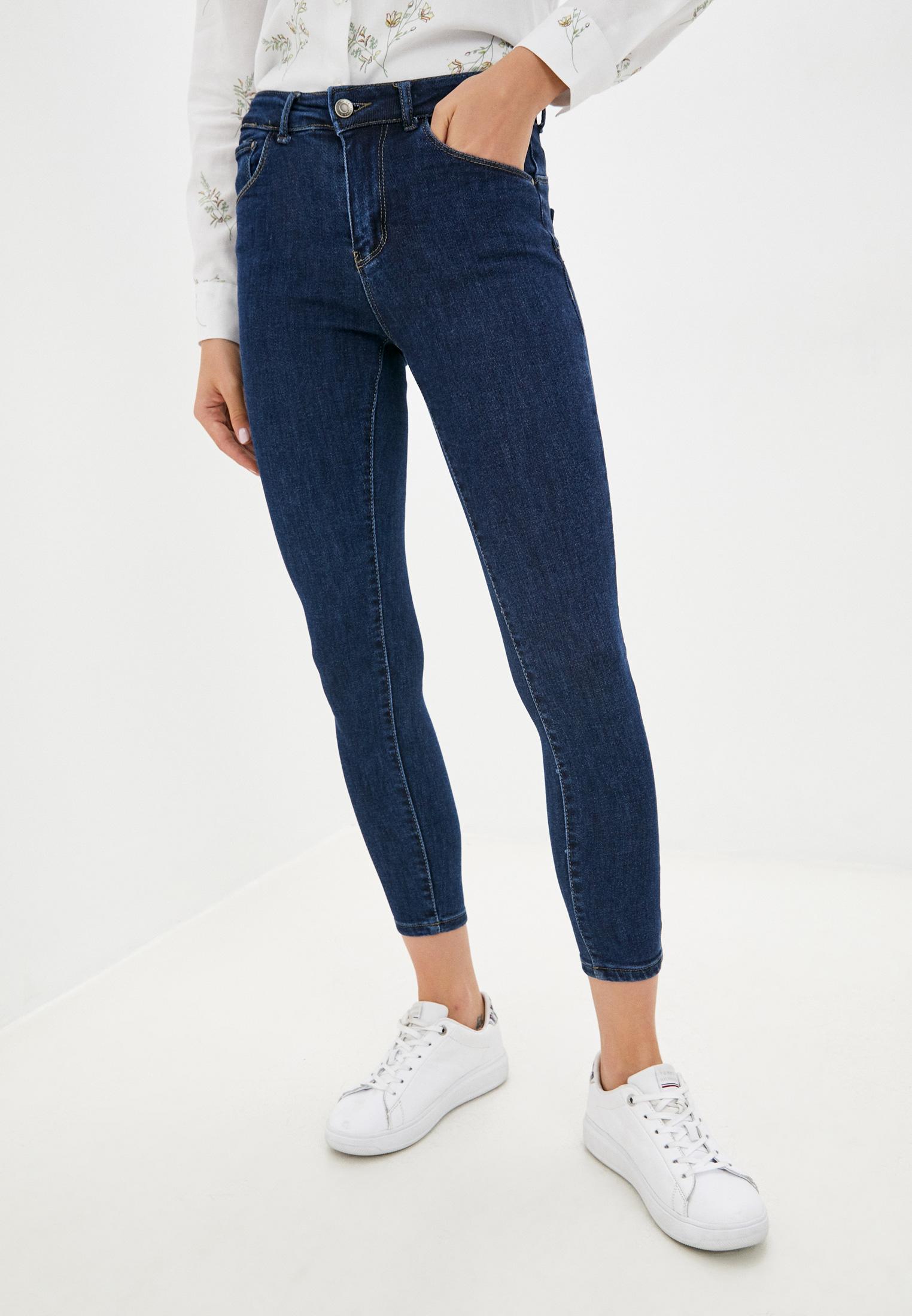 Зауженные джинсы G&G B014-KW-853