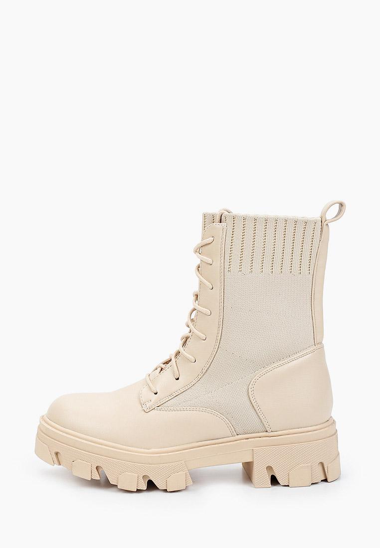 Женские ботинки Sweet Shoes F20-7797