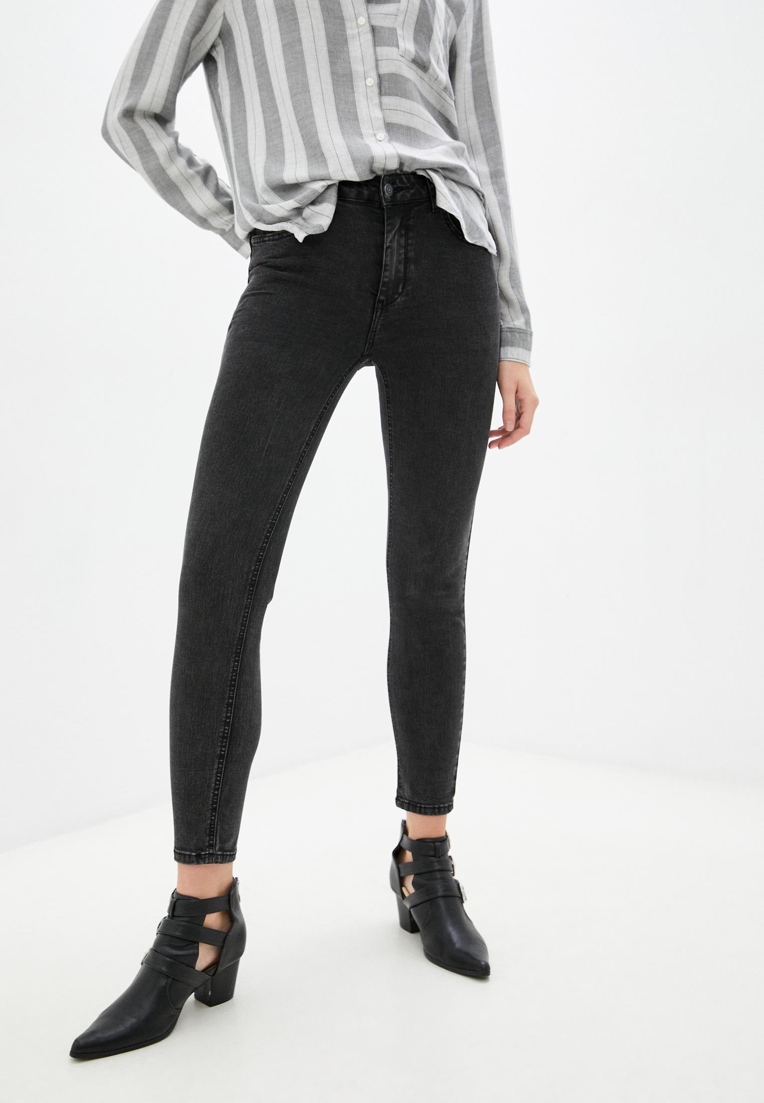 Зауженные джинсы Miss Bon Bon Джинсы Miss Bon Bon