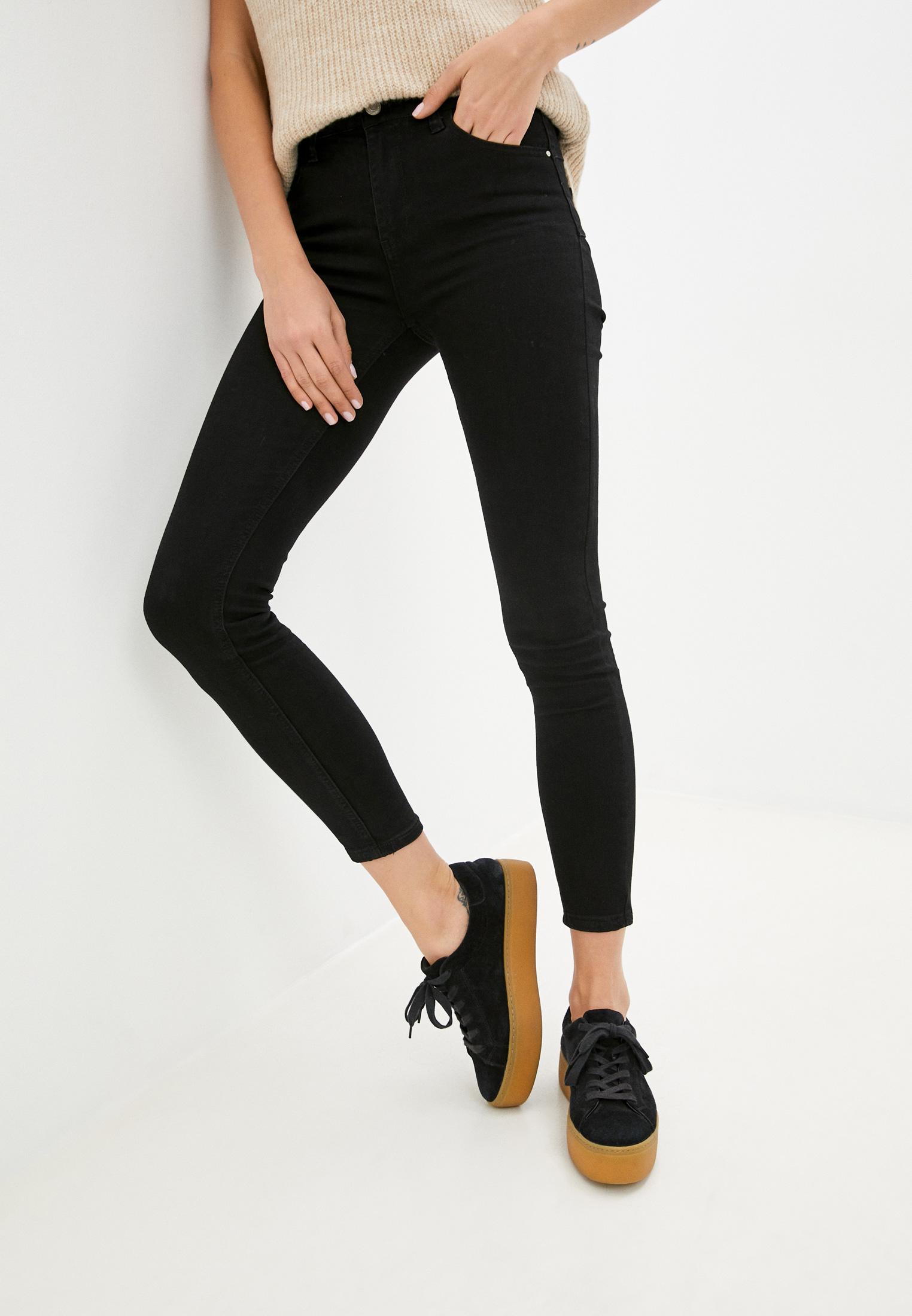 Зауженные джинсы Miss Bon Bon F99-Z3015