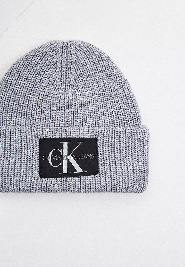 Шапка Calvin Klein Jeans K50K506242: изображение 5