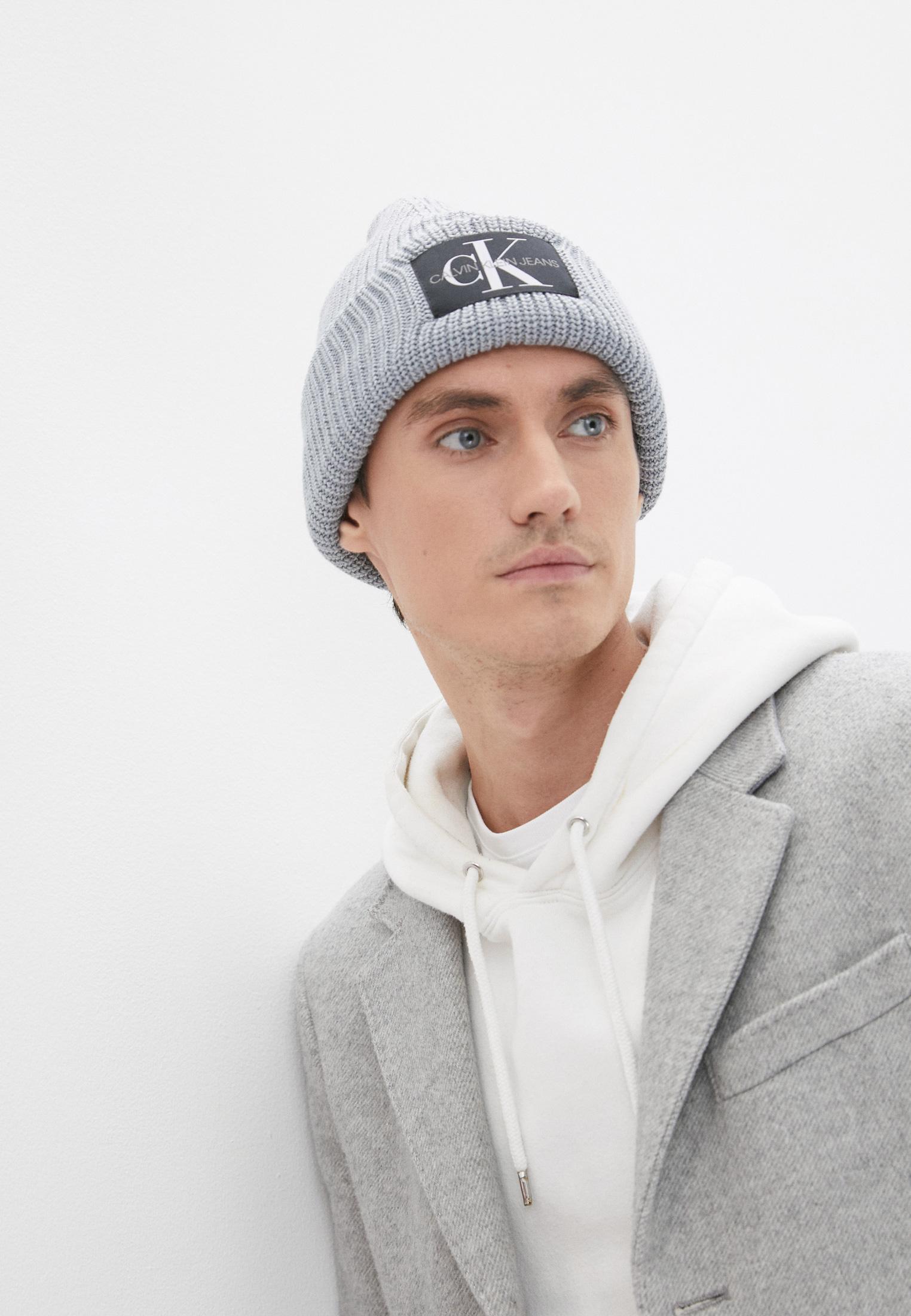 Шапка Calvin Klein Jeans K50K506242: изображение 6