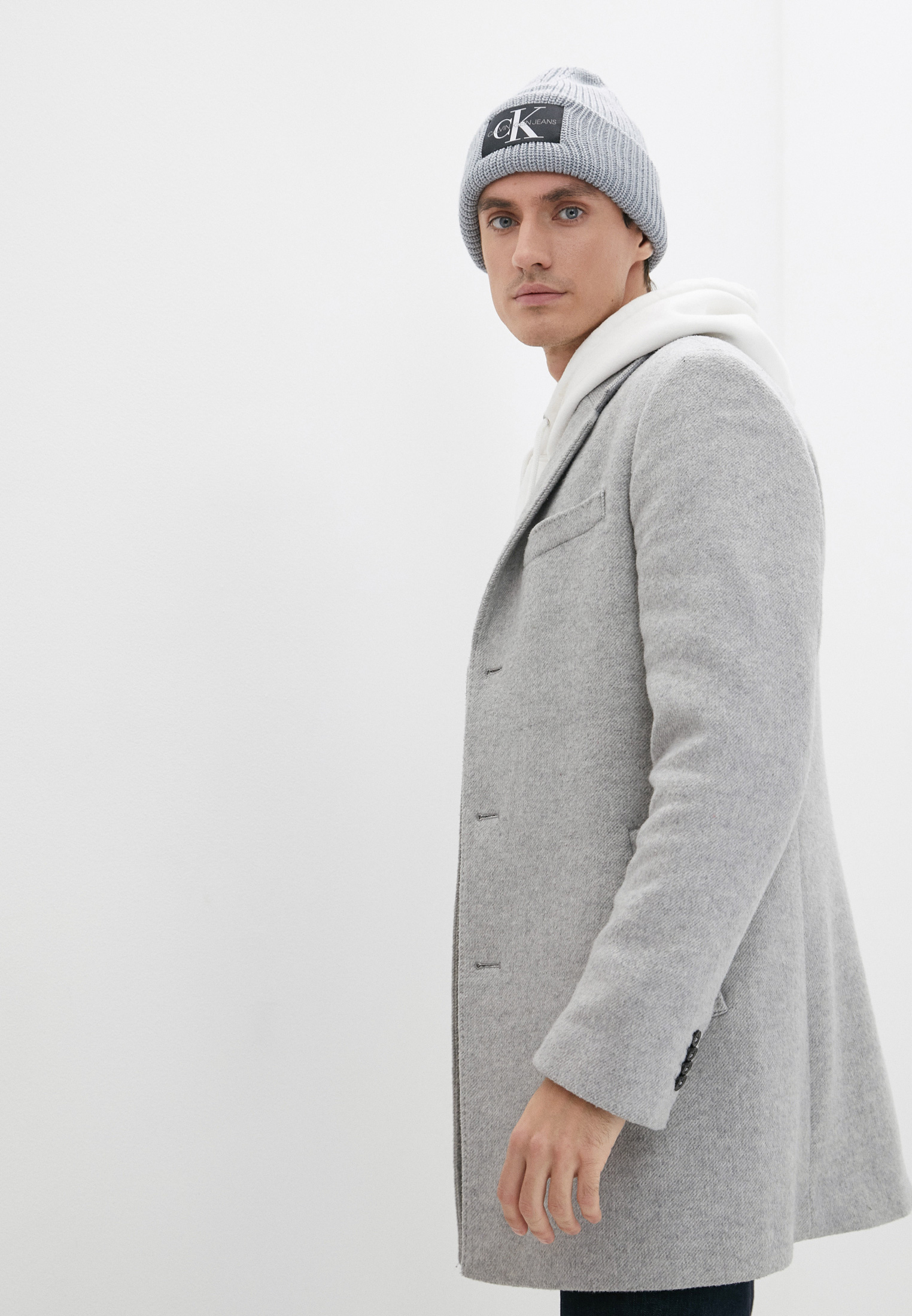 Шапка Calvin Klein Jeans K50K506242: изображение 7