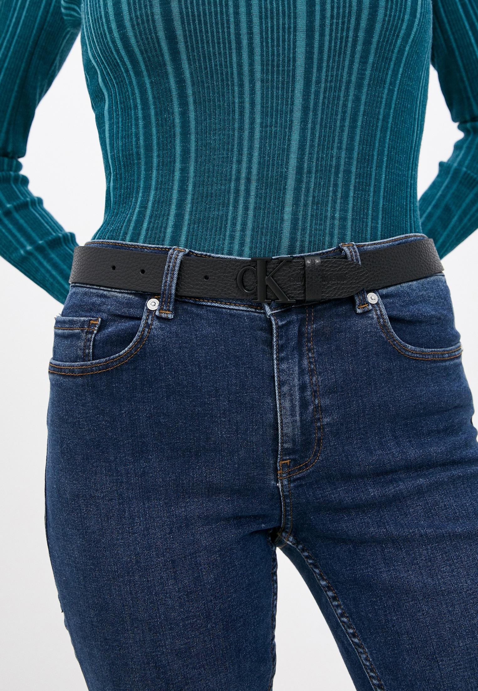Ремень Calvin Klein Jeans K60K608783: изображение 3