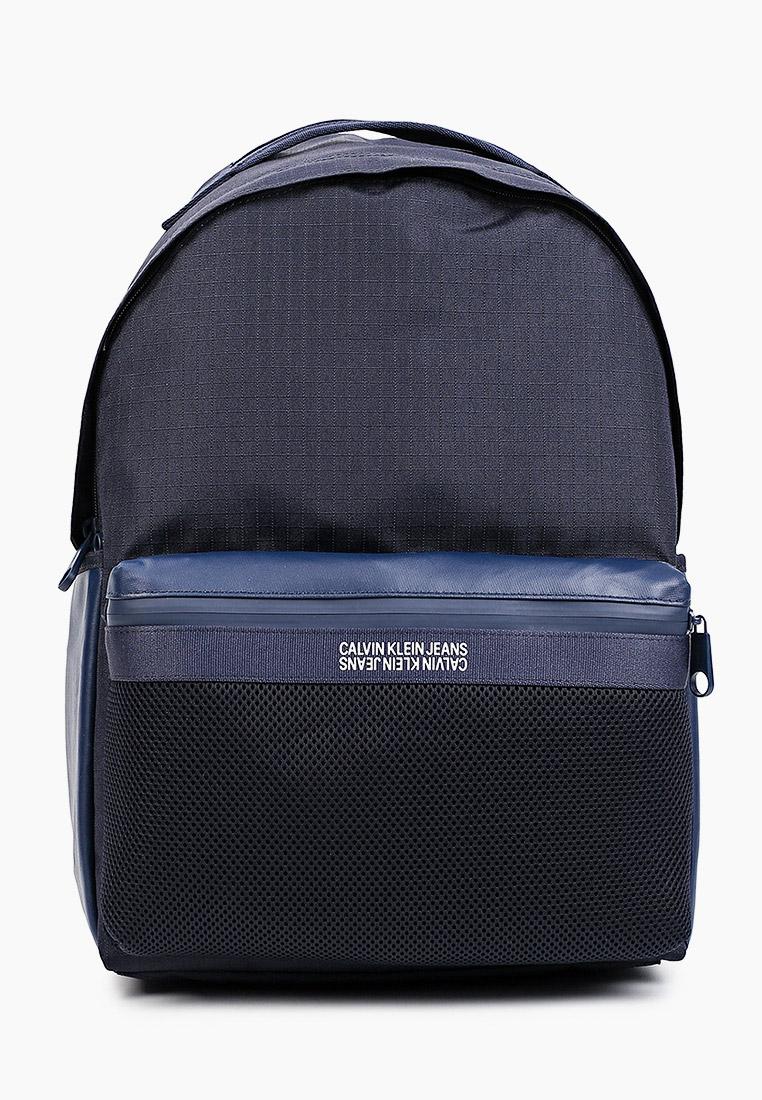 Городской рюкзак Calvin Klein Jeans K50K507204: изображение 1