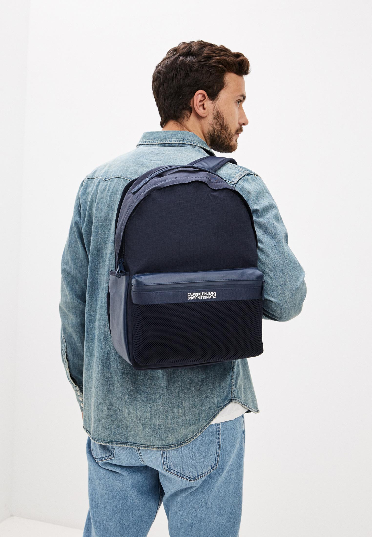 Городской рюкзак Calvin Klein Jeans K50K507204: изображение 4
