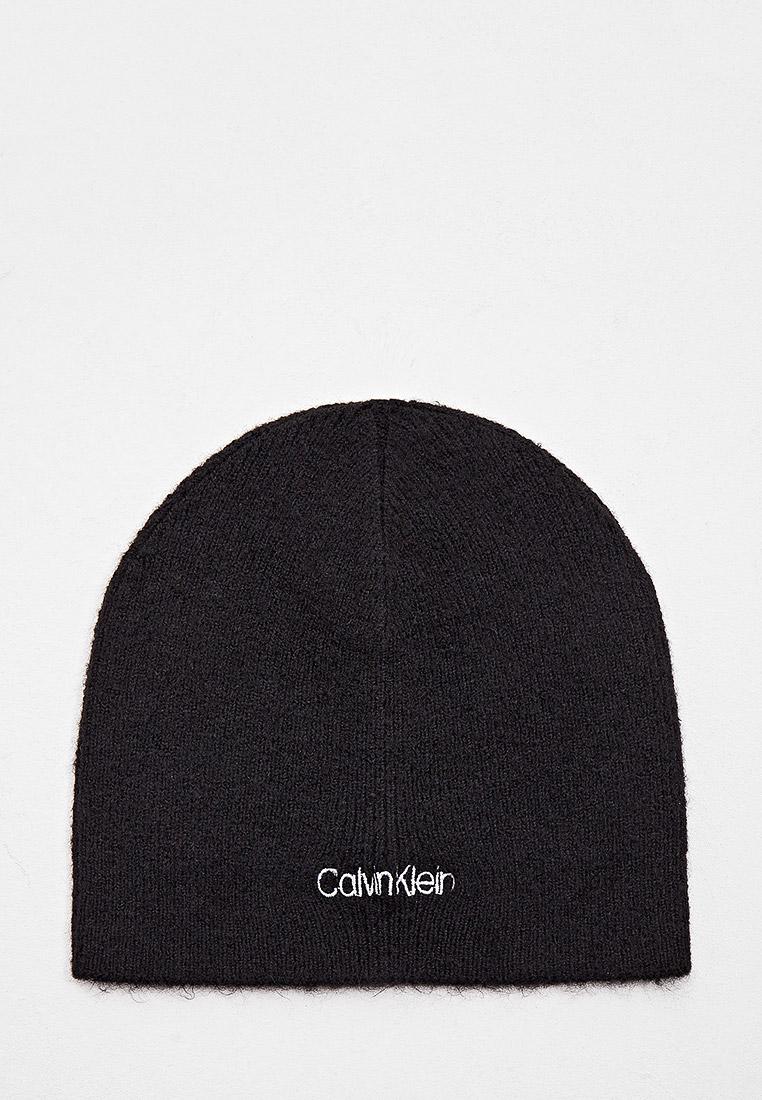Шапка Calvin Klein (Кельвин Кляйн) K50K507444