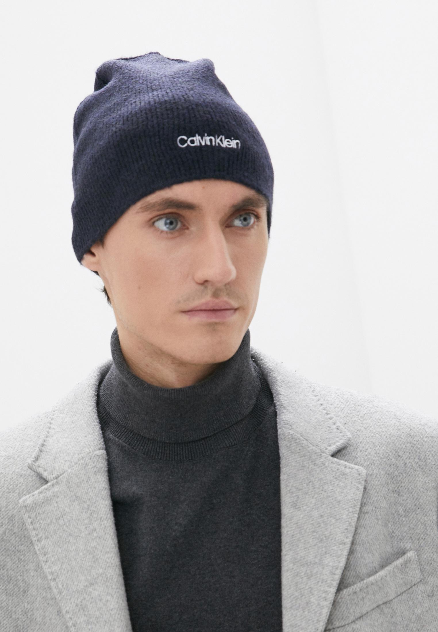 Шапка Calvin Klein (Кельвин Кляйн) K50K507444: изображение 4