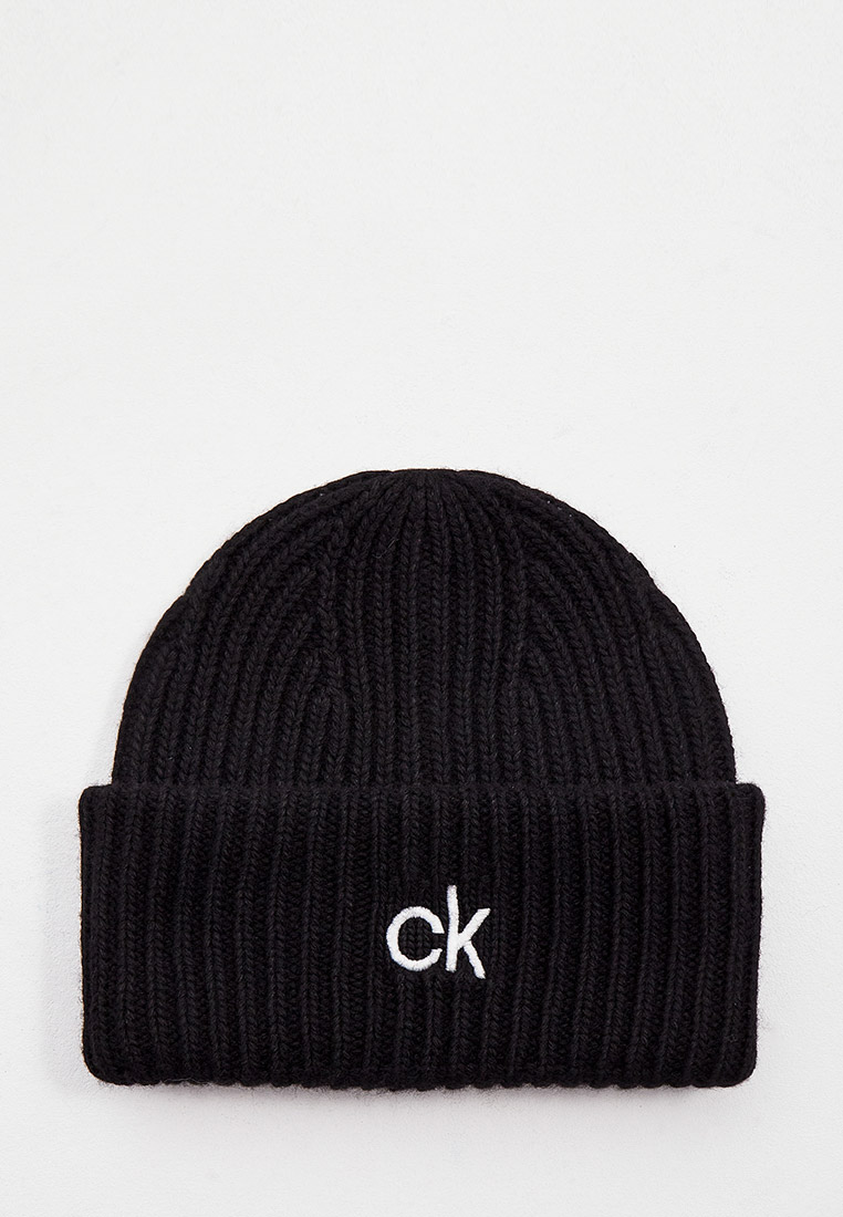 Шапка Calvin Klein (Кельвин Кляйн) K50K507445: изображение 1