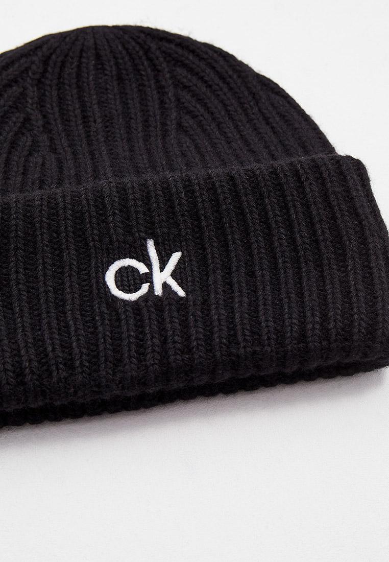 Шапка Calvin Klein (Кельвин Кляйн) K50K507445: изображение 3