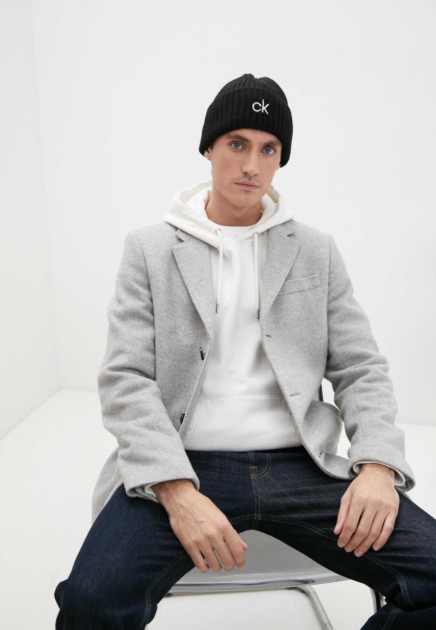 Шапка Calvin Klein (Кельвин Кляйн) K50K507445: изображение 5
