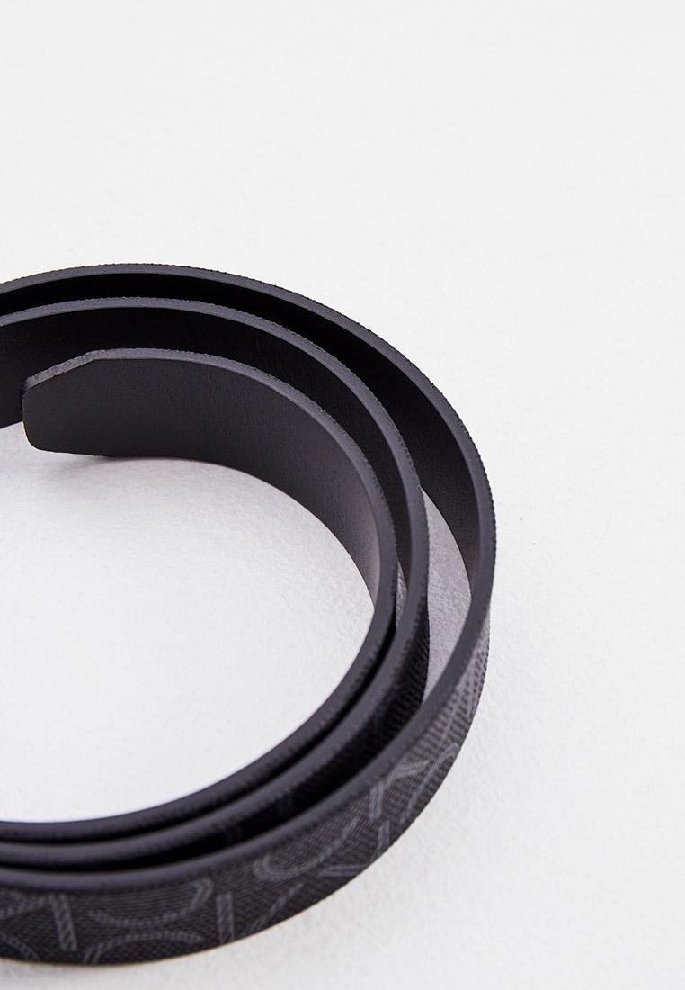 Ремень Calvin Klein (Кельвин Кляйн) K60K608111: изображение 4
