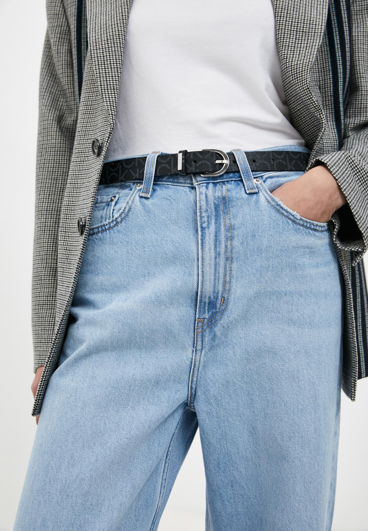 Ремень Calvin Klein (Кельвин Кляйн) K60K608111: изображение 6