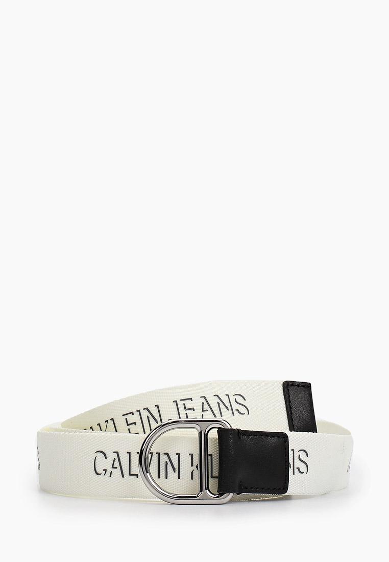 Ремень Calvin Klein Jeans K60K608362: изображение 1