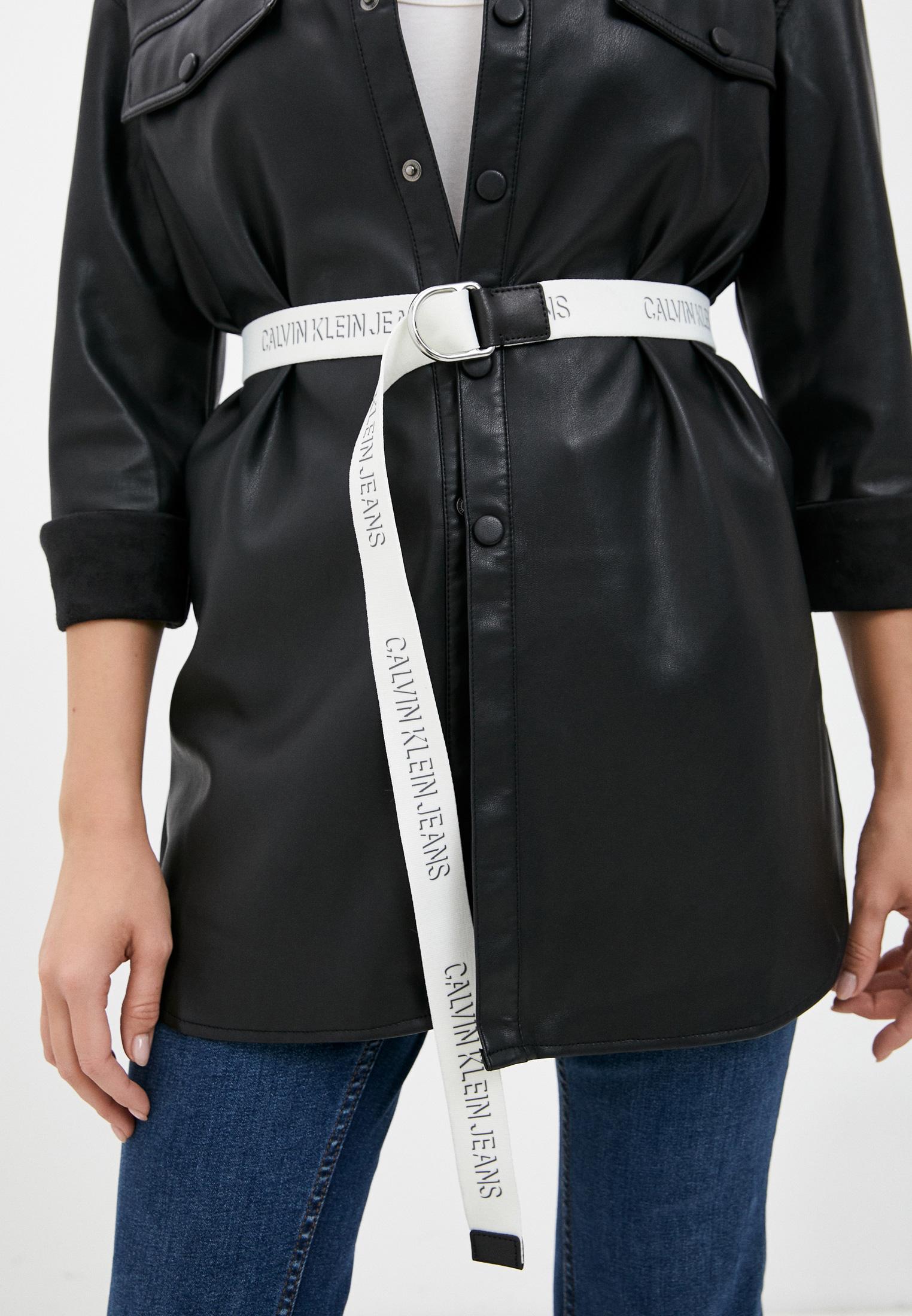 Ремень Calvin Klein Jeans K60K608362: изображение 3