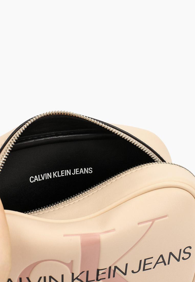 Сумка Calvin Klein Jeans K60K608373: изображение 3