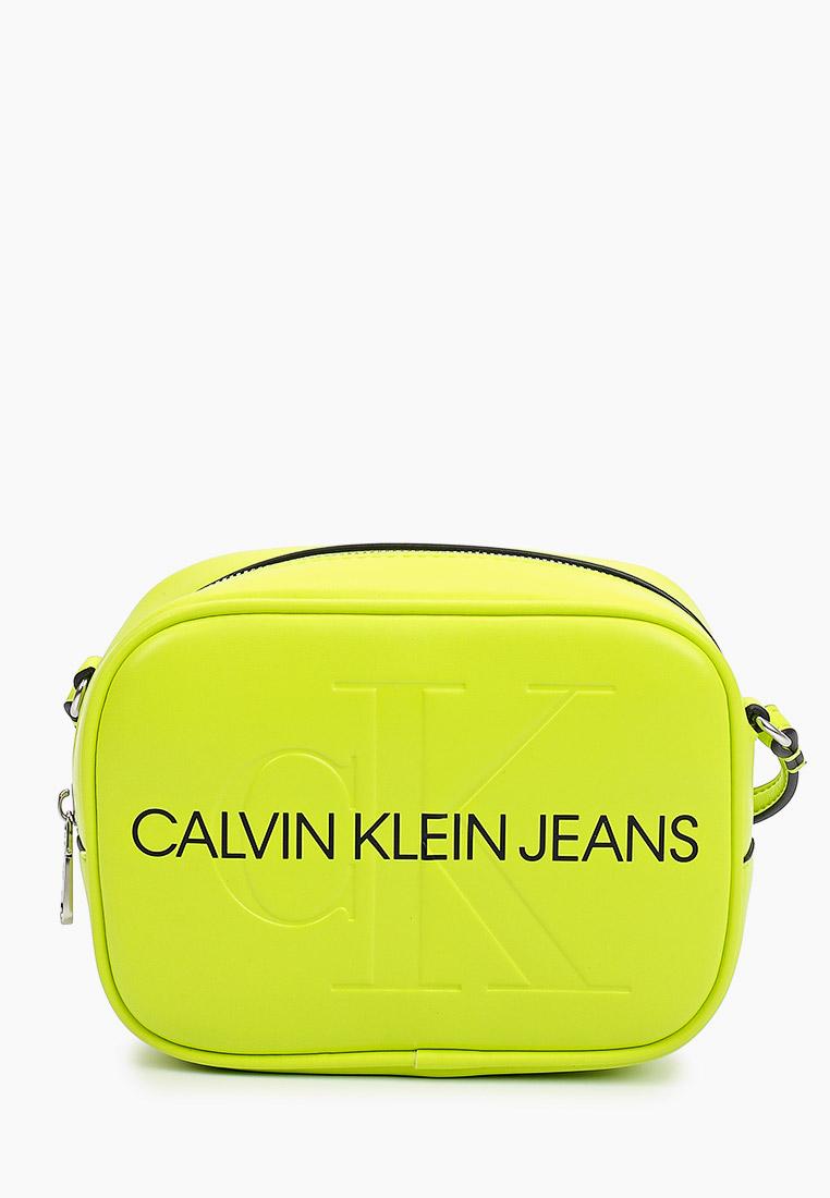 Сумка Calvin Klein Jeans K60K608373: изображение 1