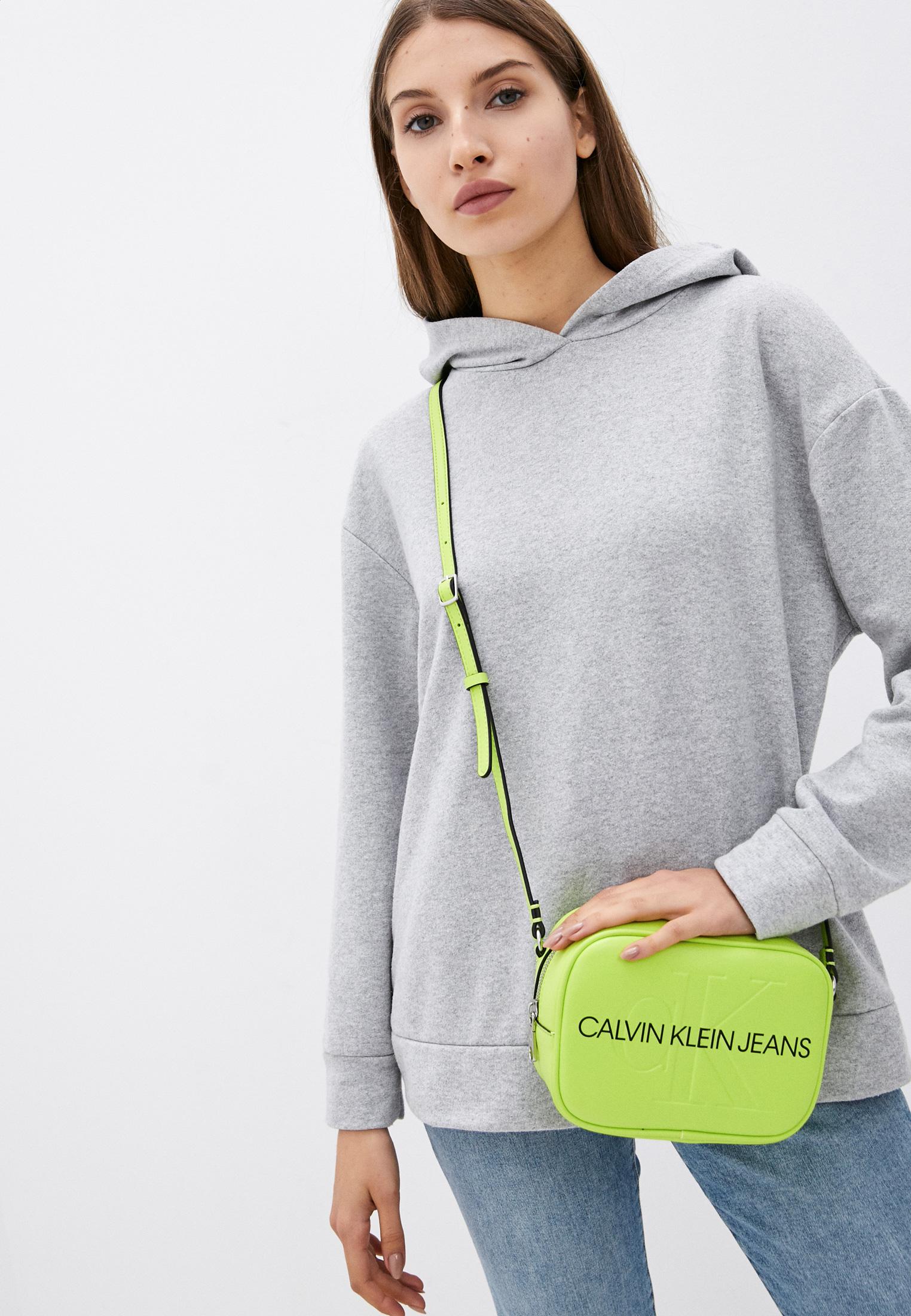 Сумка Calvin Klein Jeans K60K608373: изображение 4