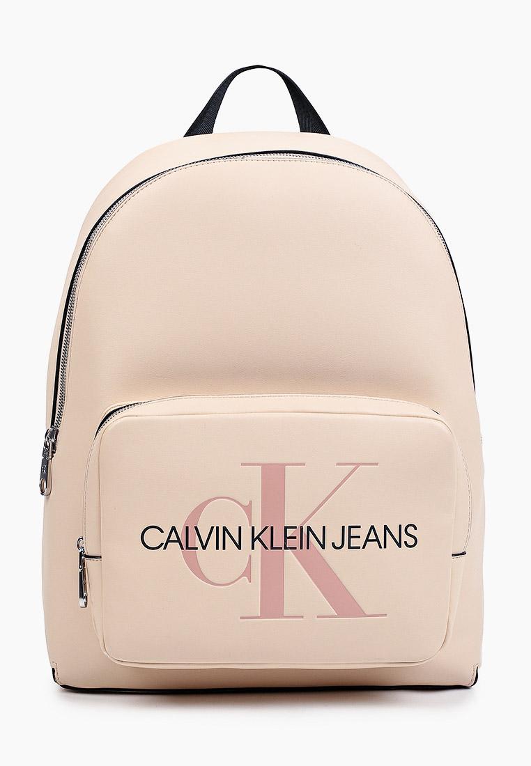 Городской рюкзак Calvin Klein Jeans K60K608375