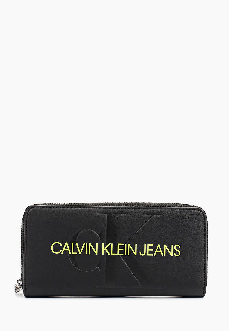 Кошелек Calvin Klein Jeans K60K608397: изображение 1