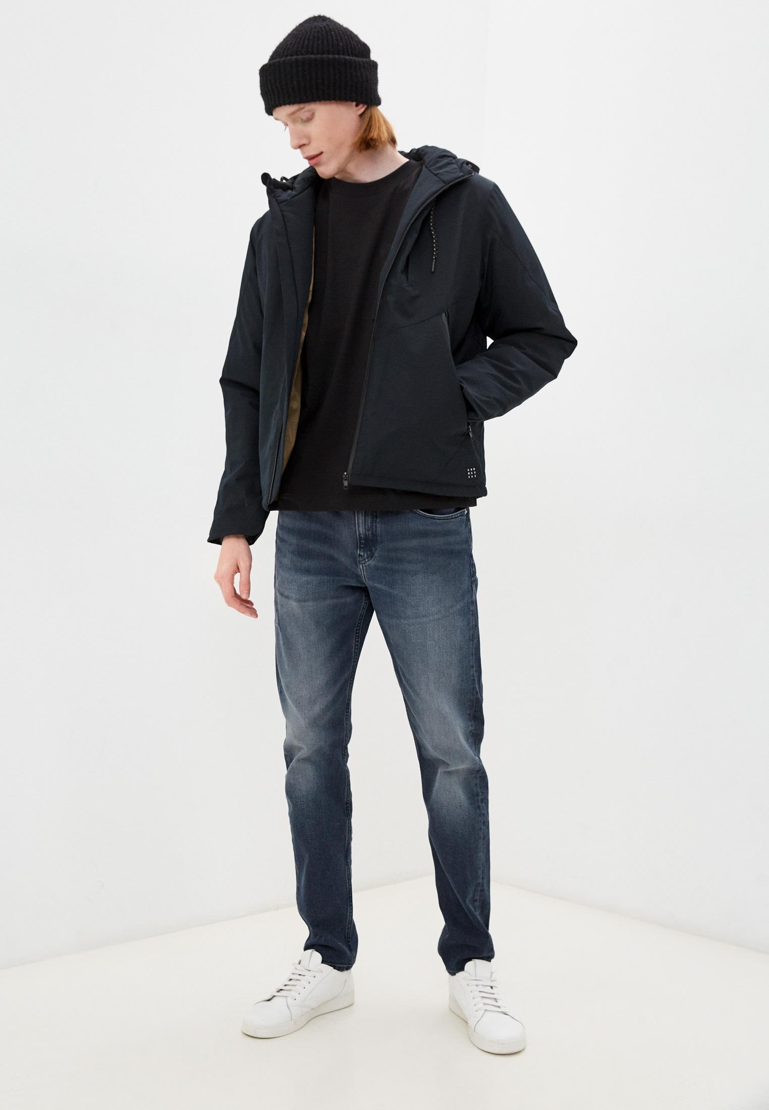 Утепленная куртка Blend (Бленд) 20712484: изображение 2