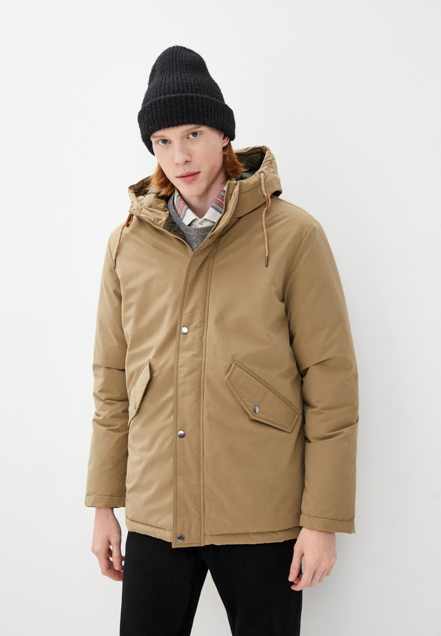 Утепленная куртка Jack & Jones (Джек Энд Джонс) 12184591